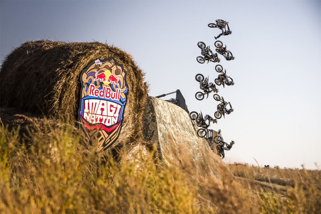 Red Bull Imagination